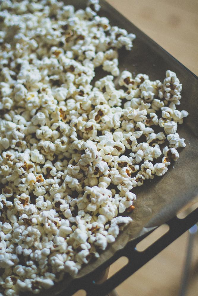 Soolaga popcorn