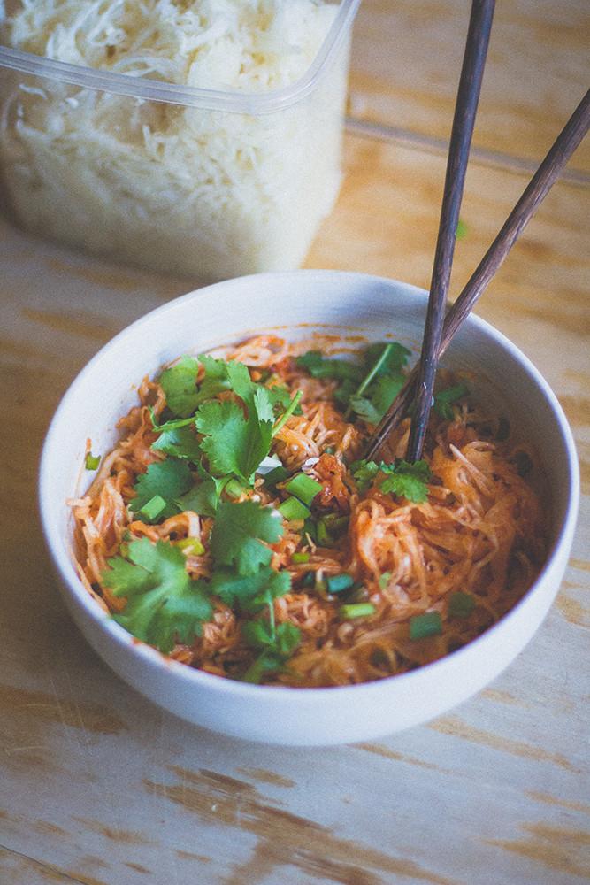 Kiire kimchi